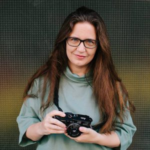 Julia Forsman Testimonial for Tara Lutman Agacayak