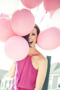 Elizabeth de Moraes balloons