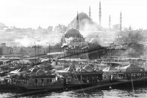 Istanbul by Noemie Deveaux