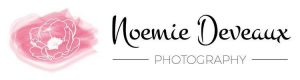 Noemie Deveaux Professional Photographer logo